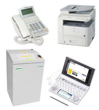 OA機器 オフィス用品